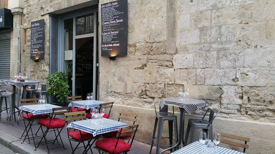 Le Restaurant - Glouglou - Restaurant Centre Ville Montpellier